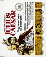 Julius Caesar movie poster (1953) picture MOV_53008e94