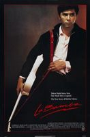 La Bamba movie poster (1987) picture MOV_64f14182