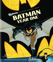 Batman: Year One movie poster (2011) picture MOV_53056275