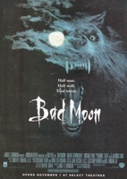 Bad Moon movie poster (1996) picture MOV_5306872d