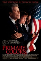 Primary Colors movie poster (1998) picture MOV_5307fe19
