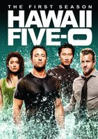 Hawaii Five-0 movie poster (2010) picture MOV_530f85fe