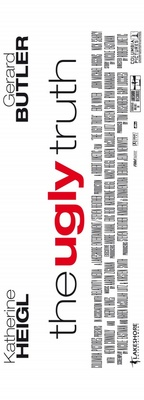The Ugly Truth movie poster (2009) poster MOV_53160139