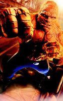 Fantastic Four movie poster (2005) picture MOV_53160b15