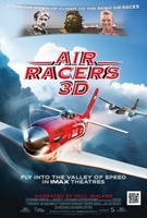 Air Racers 3D movie poster (2012) picture MOV_531688af