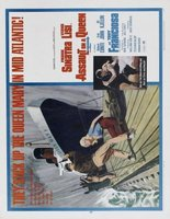 Assault on a Queen movie poster (1966) picture MOV_531a4e50