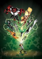 Ben 10 movie poster (2005) picture MOV_531ae60f