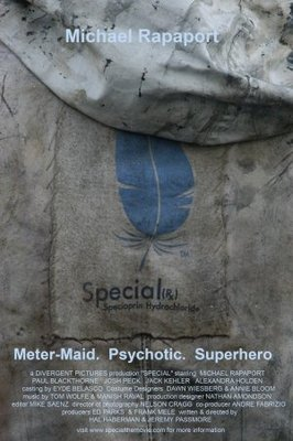 Special movie poster (2006) poster MOV_531b4e99