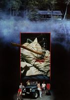 Friday the 13th movie poster (1980) picture MOV_531c145a