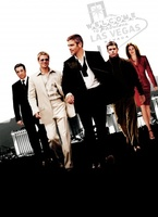 Ocean's Eleven movie poster (2001) picture MOV_531df83d