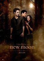 The Twilight Saga: New Moon movie poster (2009) picture MOV_531e6510
