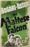 The Maltese Falcon movie poster (1941) picture MOV_d22c01c2