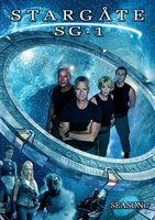 Stargate SG-1 movie poster (1997) picture MOV_5320618c