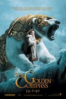 The Golden Compass movie poster (2007) picture MOV_53208494