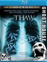 The Thaw movie poster (2009) picture MOV_5320e1db