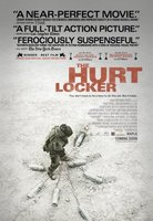 The Hurt Locker movie poster (2008) picture MOV_93a4c131