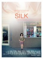 Silk movie poster (2013) picture MOV_53243335
