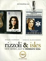 Rizzoli & Isles movie poster (2010) picture MOV_5324ef9c