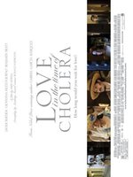 Love in the Time of Cholera movie poster (2007) picture MOV_5324fb5a