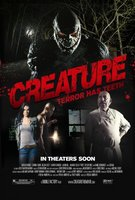 Creature movie poster (2011) picture MOV_532ba0fc