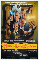 House of the Long Shadows movie poster (1983) picture MOV_532c1f9b