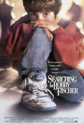 Searching for Bobby Fischer movie poster (1993) poster MOV_532f33b5