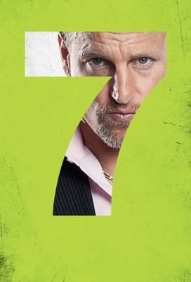 Seven Psychopaths movie poster (2012) poster MOV_533087a1