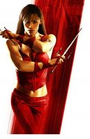 Elektra movie poster (2005) picture MOV_53311062