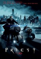 Priest movie poster (2011) picture MOV_5331a95f