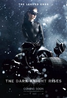 The Dark Knight Rises movie poster (2012) picture MOV_53352880