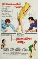 Honeymoon Hotel movie poster (1964) picture MOV_5338c91b