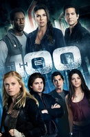 The 100 movie poster (2014) picture MOV_533eaf56