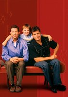 Two and a Half Men movie poster (2003) picture MOV_533f04ce
