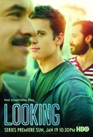 Looking movie poster (2014) picture MOV_534106fa
