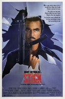 Stick movie poster (1985) picture MOV_5344ecd1