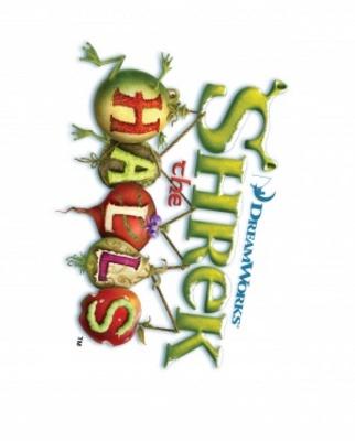Shrek the Halls movie poster (2007) poster MOV_5346708a