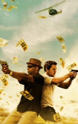 2 Guns movie poster (2013) poster MOV_5346a3c4