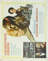 Doctor Zhivago movie poster (1965) picture MOV_5348c4c7