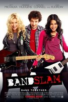 Bandslam movie poster (2009) picture MOV_534b698c