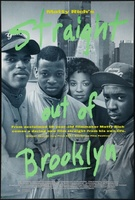 Straight Out of Brooklyn movie poster (1991) picture MOV_534d2f85