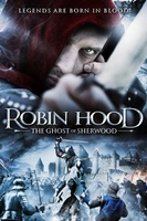 Robin Hood: Ghosts of Sherwood movie poster (2012) picture MOV_534d6fec