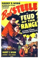 Feud of the Range movie poster (1939) picture MOV_534e18f4