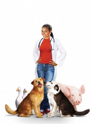 Dr Dolittle 3 movie poster (2006) poster MOV_534f850a