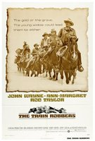 The Train Robbers movie poster (1973) picture MOV_5359c0e1