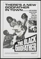 The Black Godfather movie poster (1974) picture MOV_535b0ea5