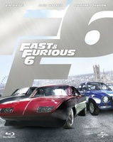 Furious 6 movie poster (2013) picture MOV_535b6c23