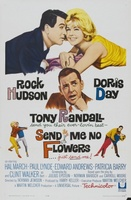 Send Me No Flowers movie poster (1964) picture MOV_535cc814
