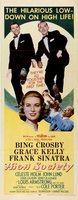 High Society movie poster (1956) picture MOV_318335a6