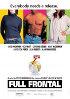 Full Frontal movie poster (2002) picture MOV_535d014c