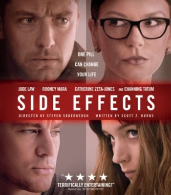 Side Effects movie poster (2013) poster MOV_535e25b1